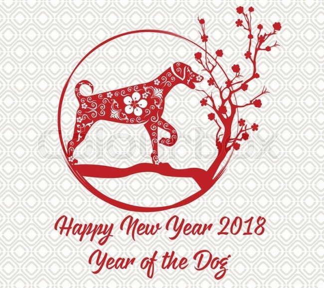 The Year of Dog