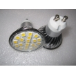 5W SMD5050 GU10 LED Spotlight