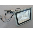 60W DMX RGB LED Floodlight