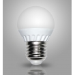 3W LED Global Bulb