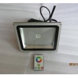 30W RF RGB LED Floodlight