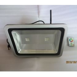 150W RF RGB LED Floodlight