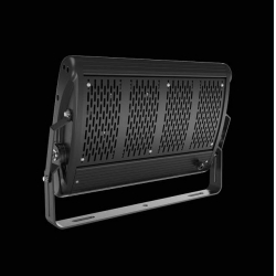 400W RGB LED Floodlight