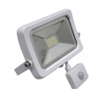 10W PIR Ultra thin LED Floodlight