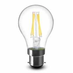 4W LED Filament Bulb