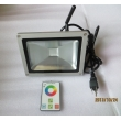 20W RF RGB LED Floodlight