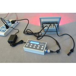 60W DMX RGB LED Floodlight