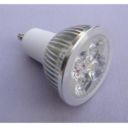 4W LED Spotlight