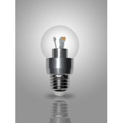 3W Global LED Bulb