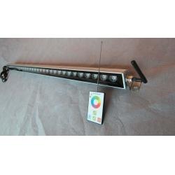 60W RF RGB LED Wall Washer