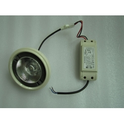 10W AR111 LED Spotlight