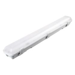 20W LED Tri-proof Tube Light