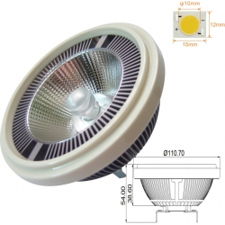 18W AR111 LED Spotlight