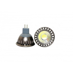 3W COB LED Spotlight
