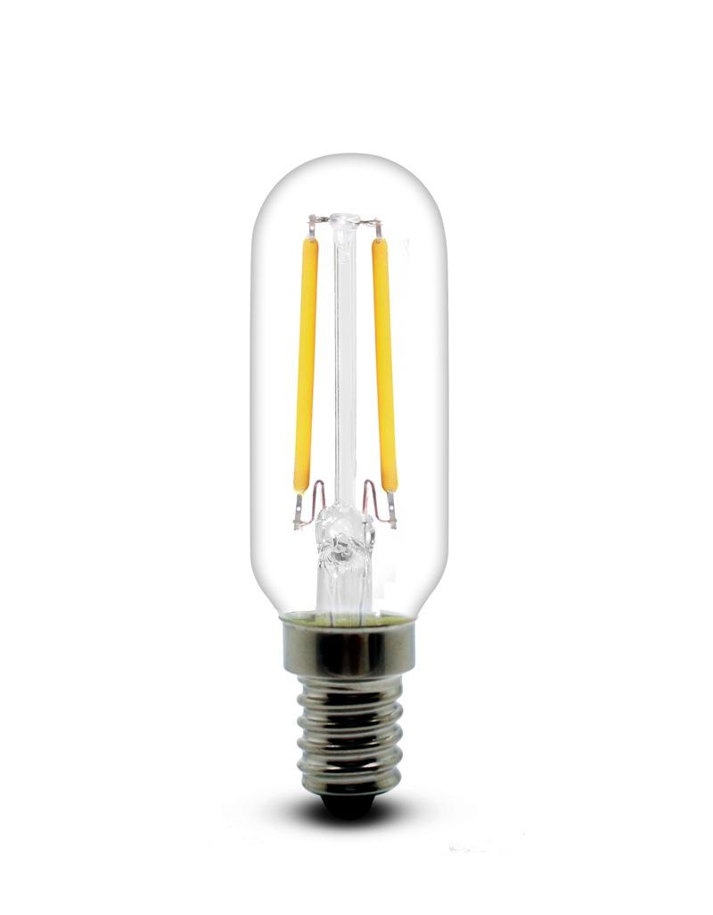 1 6w t25 led filament bulb. Black Bedroom Furniture Sets. Home Design Ideas