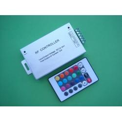 Aluminum 24-key IR Controller