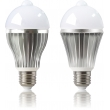 5W PIR LED Bulb
