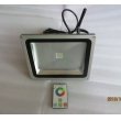 30W RF RGB LED Floodlight