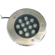 12W LED Underground Light